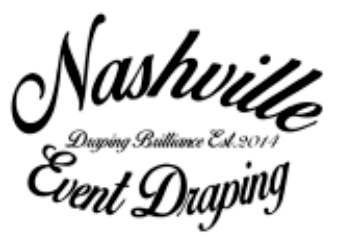 Nashville Event Draping